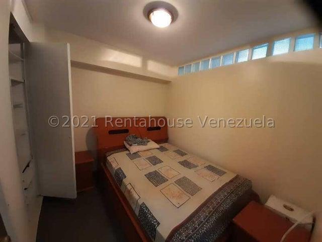 Apartamento Falcon>Boca de Aroa>Boca de Aroa - Venta:29.000 Precio Referencial - codigo: 22-7513