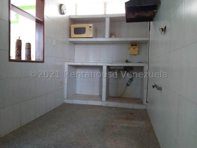 Apartamento Falcon>Coro>La Velita - Venta:6.500 Precio Referencial - codigo: 22-7516