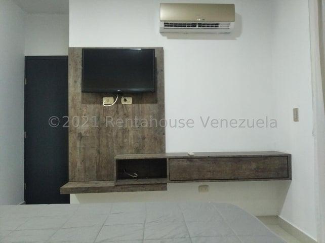 Apartamento Lara>Barquisimeto>Centro - Venta:26.000 Precio Referencial - codigo: 22-50