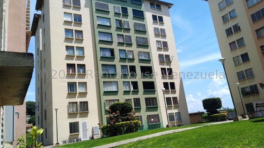 Apartamento Lara>Barquisimeto>La Pastorena - Venta:22.000 Precio Referencial - codigo: 22-7530