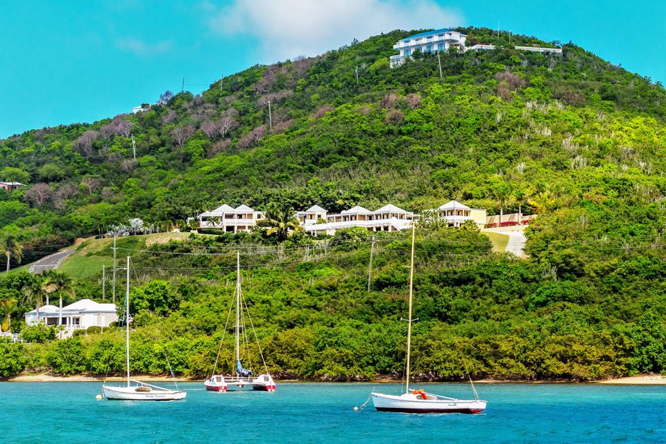 US Virgin Islands Real Estate and Homes for Sale with Jackie