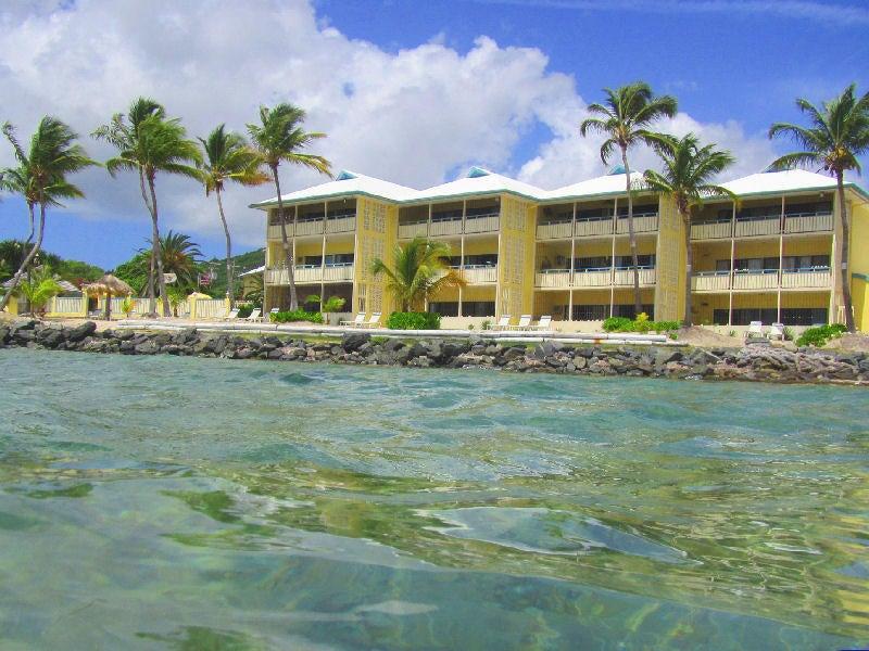 Auto For Sale St Croix Usvi: Colony Cove 203-D Golden Rock CO, St Croix, Virgin Islands
