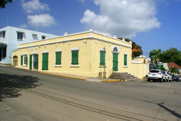 32 King Street CH, Christiansted,