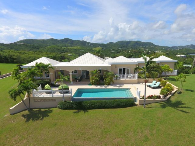 St Croix Real Estate Homes For Sale