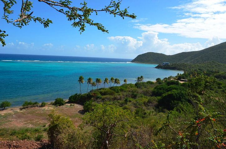 Virgin Gorda Central, British Virgin Islands,