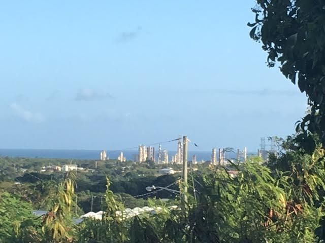 South shore view