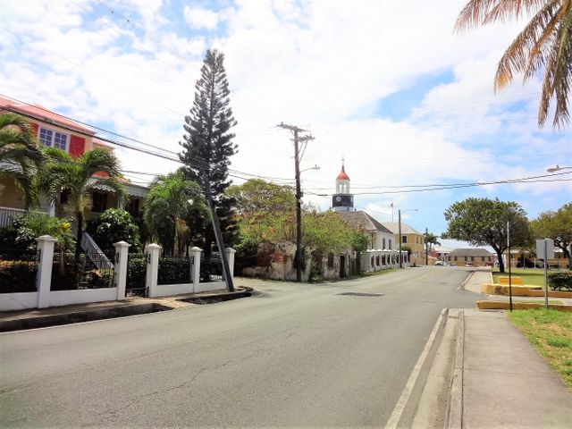 28 Hospital Street CH, Christiansted,
