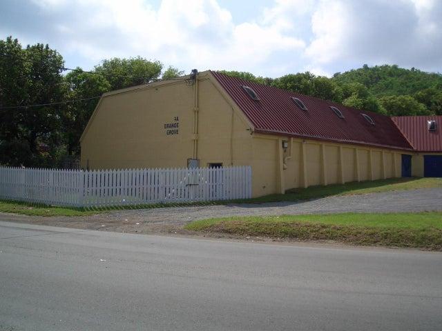 4A Orange Grove CO, Christiansted,