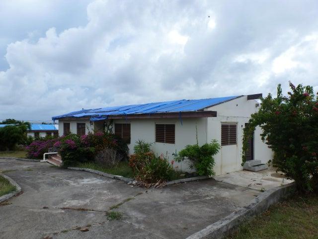 Home post Hurricane Maria