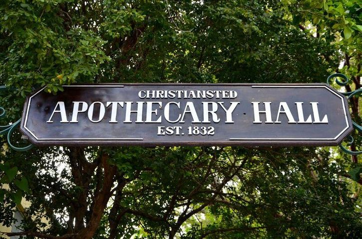 6 Company Street CH, Christiansted,
