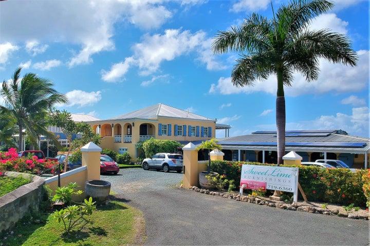 6F & 6G Constitution Hill QU, St. Croix,