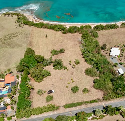 7,7A Shoys (The) EA, St. Croix,
