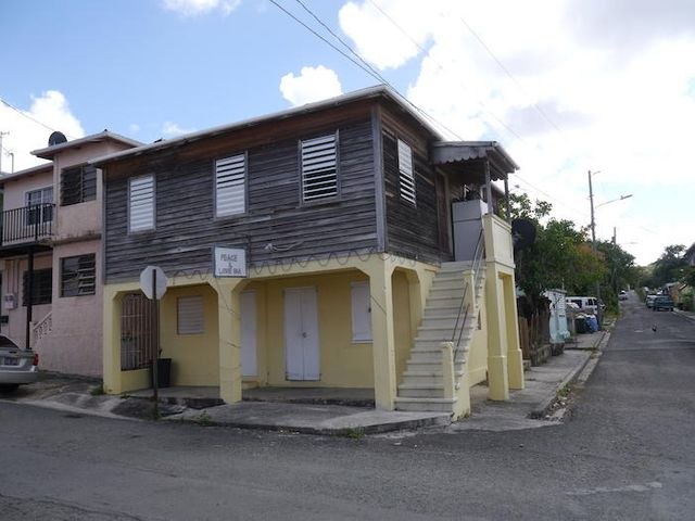 Christiansted,