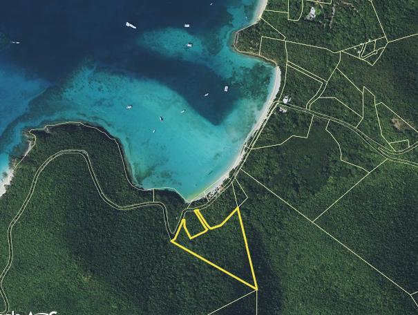 3 REM. Maho Bay MAHO, St. John,