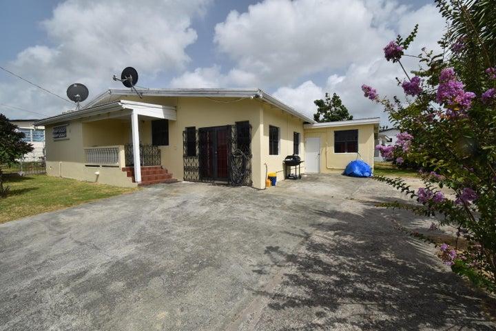 8Q Clifton Hill KI, St. Croix,