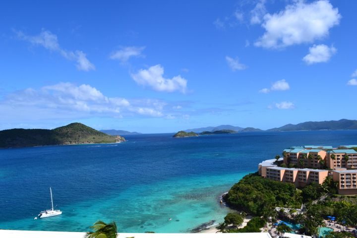 D 21 Smith Bay EE, St. Thomas,