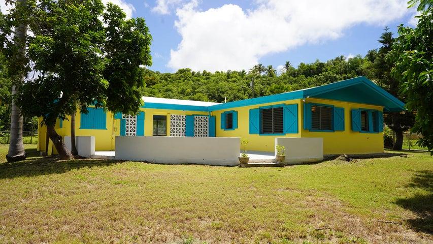 169 Sion Hill QU, St. Croix,