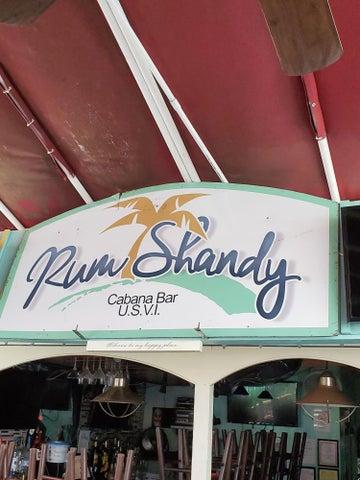 The Rum Shandy