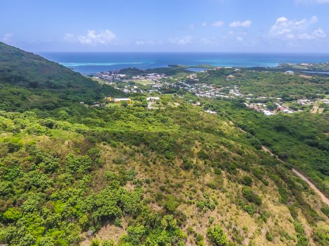 REM 67 Mt. Welcome EA, St. Croix,