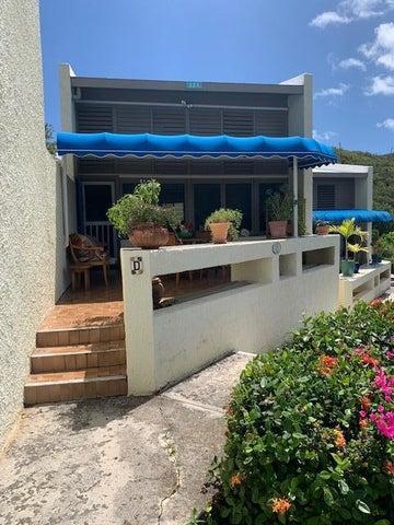 121 Teagues Bay EB, St. Croix,