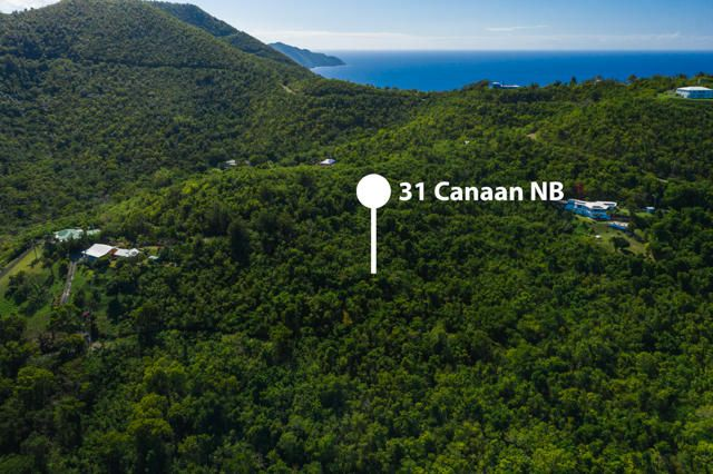 31 Canaan NB, St. Croix,
