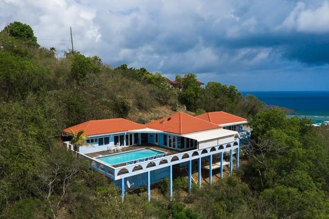 5F Teagues Bay EB, St. Croix,