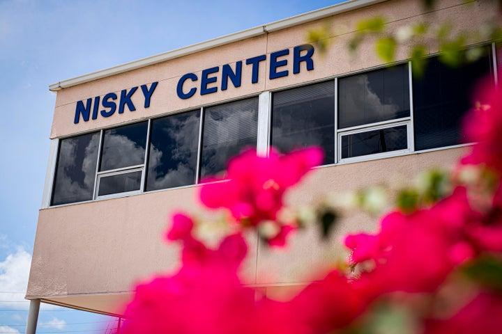 Nisky Center