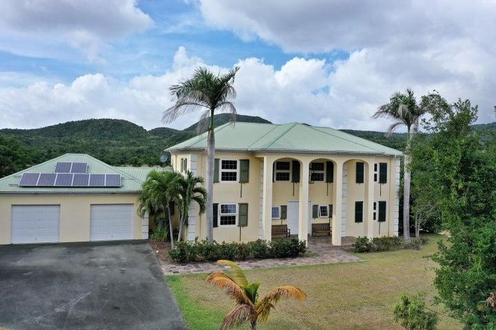 17 & 18 River PR, St. Croix,