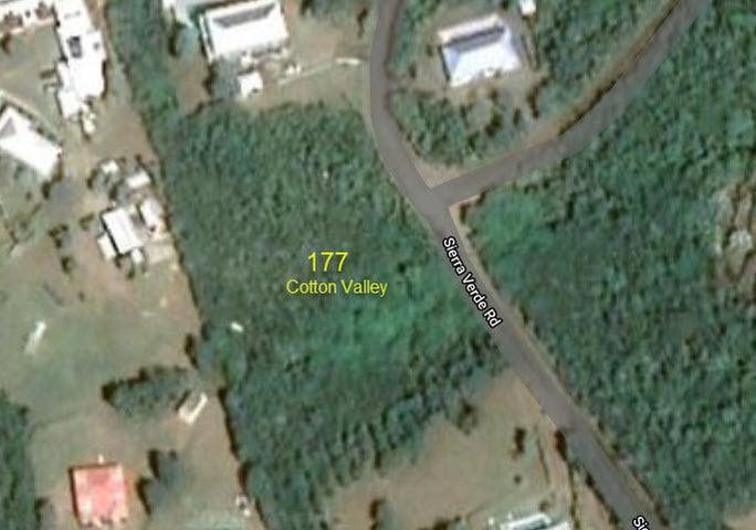177 Cotton Valley EB, St. Croix,