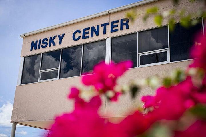 Welcome to Nisky