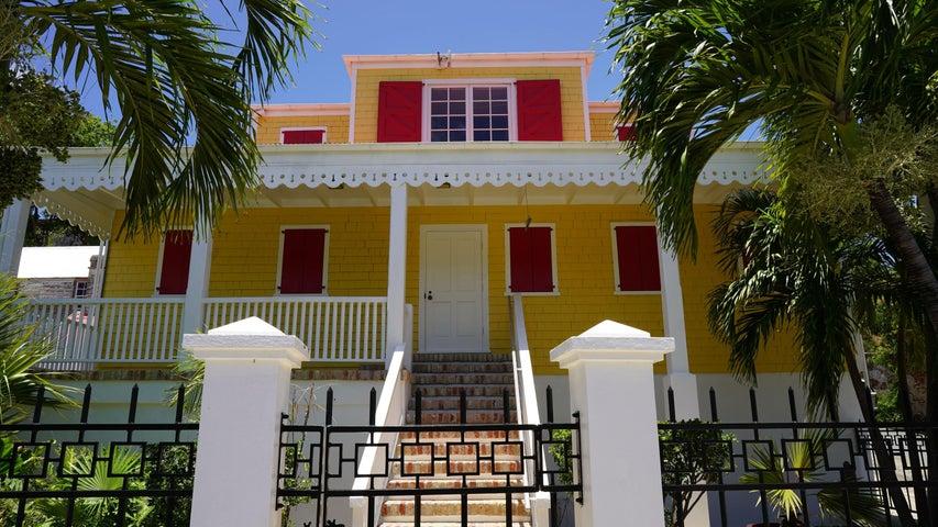 27A & B Hospital Street CH, St. Croix,