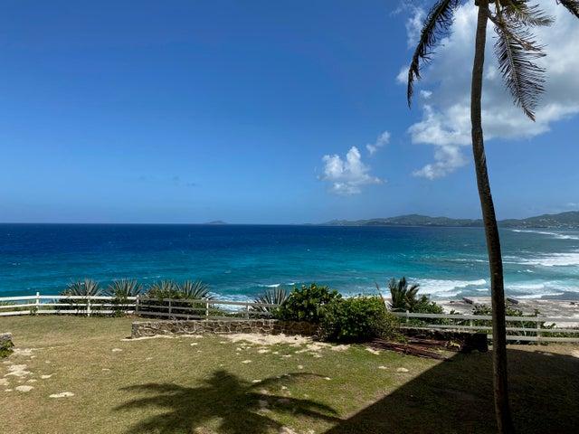 Ocean View As Your Backyard