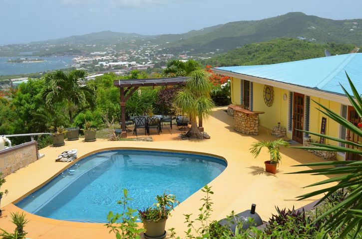 7A Little Princ Hil CO, St. Croix,