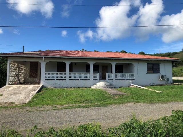 9 J Union & Mt. Wash EA, St. Croix,