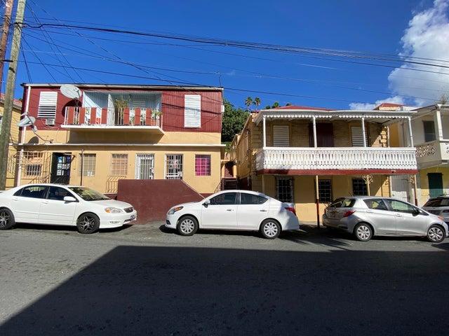 4A Commandant Gade KI, St. Thomas,