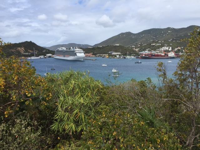 54SB Water Island SS, St. Thomas,