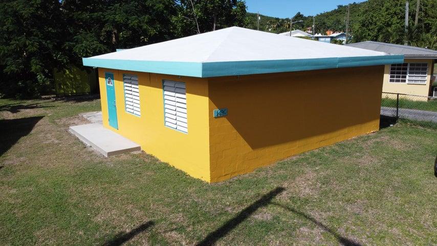 149-C Sion Hill QU, St. Croix,