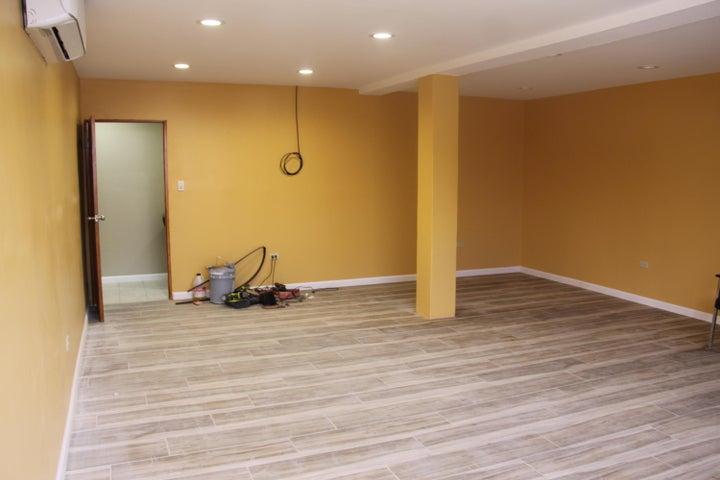 Suite 201 Entrance #1 Space has A/C