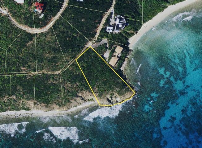 124 Fish Bay REEF, St. John,