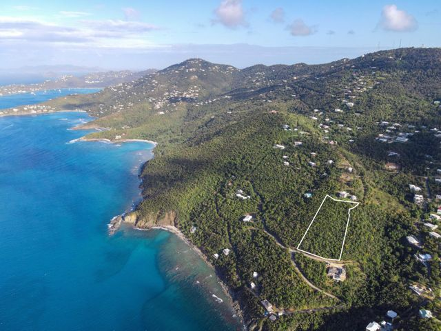 2E-51-21 Caret Bay LNS, St. Thomas,