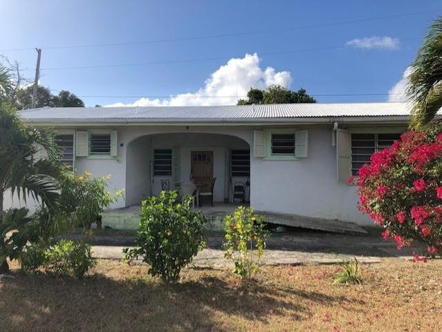 12-E Constitution Hill QU, St. Croix,