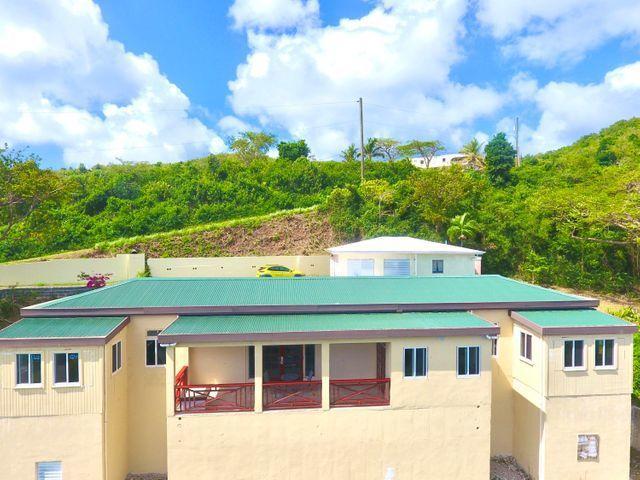 84 St. George PR, St. Croix,