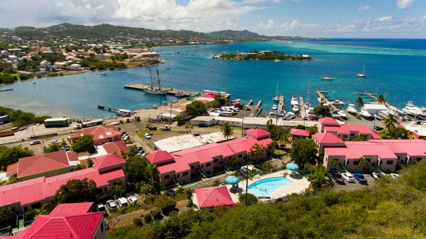 207 Mt. Welcome EA, St. Croix,