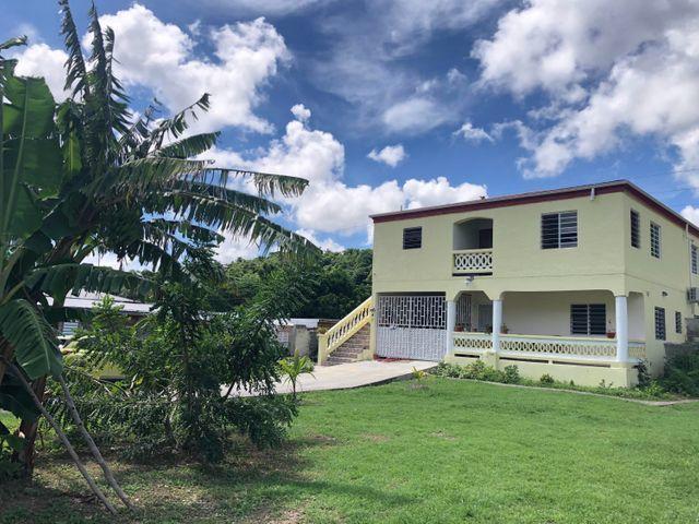 4-7 Sion Hill QU, St. Croix,