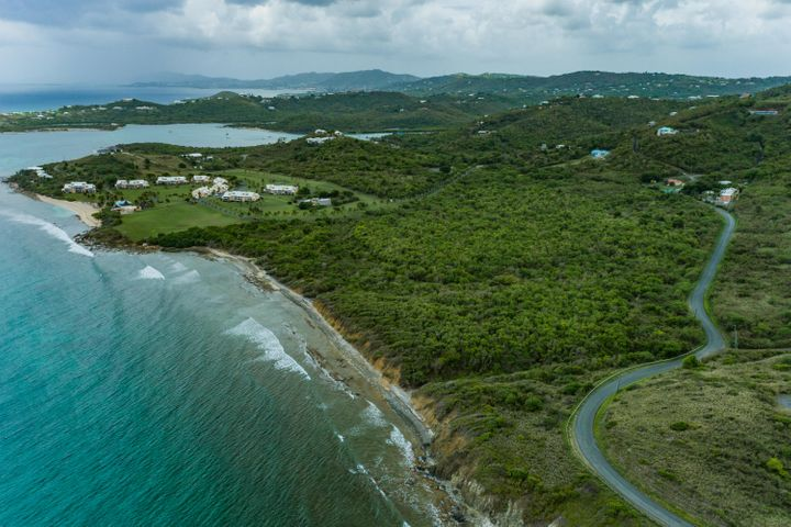3A Salt River NB, St. Croix,