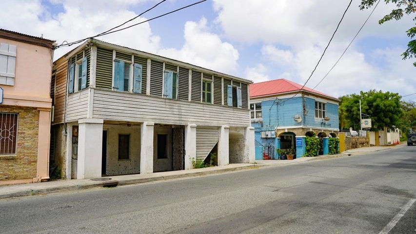 3 Hospital Street CH, St. Croix,