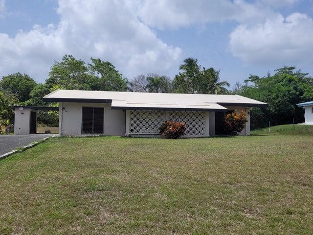 154 Ruby (Diamond) QU, St. Croix,