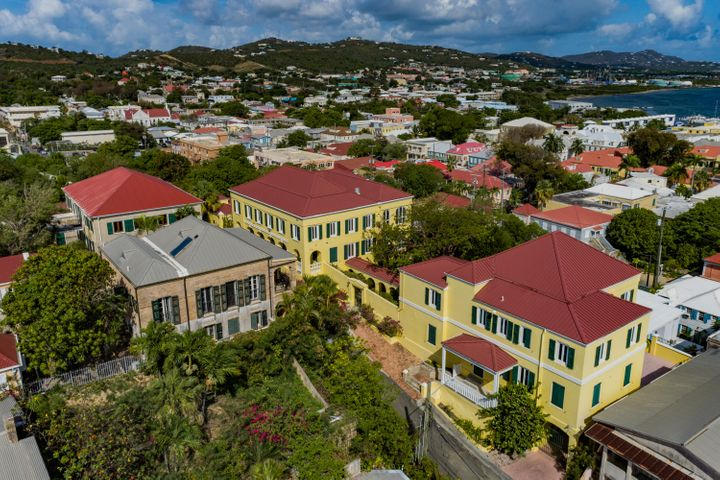 58 et al Hill Street CH, St. Croix,