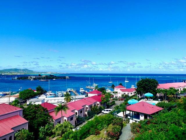 Mt. Welcome EA, St. Croix,