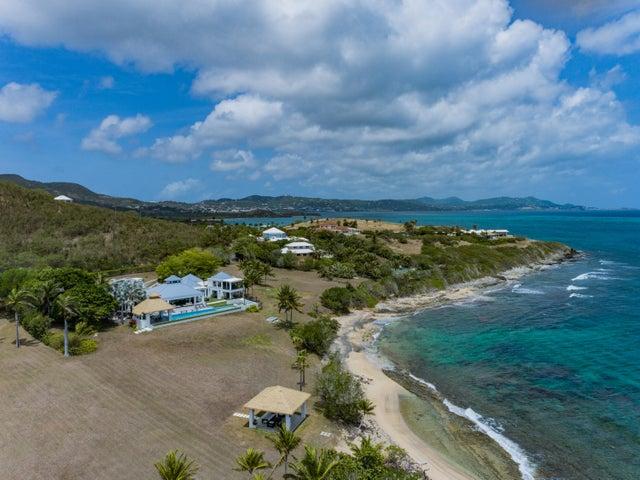 9 Shoys (The) EA, St. Croix,